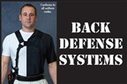 Back Defense Systems Inc.